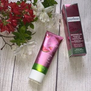 PURLISSE WATERMELON 2 MINUTE POLISHING PEEL